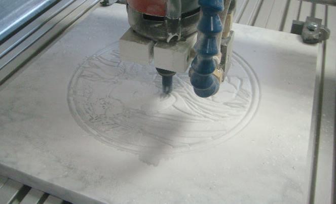 Фрезерная обработка акрилового камня цена