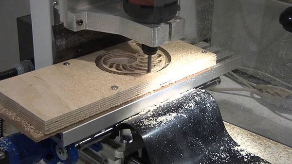 шаблоны фрезеровки фанеры